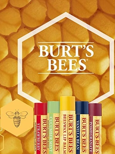 Burt's Bees Beauty